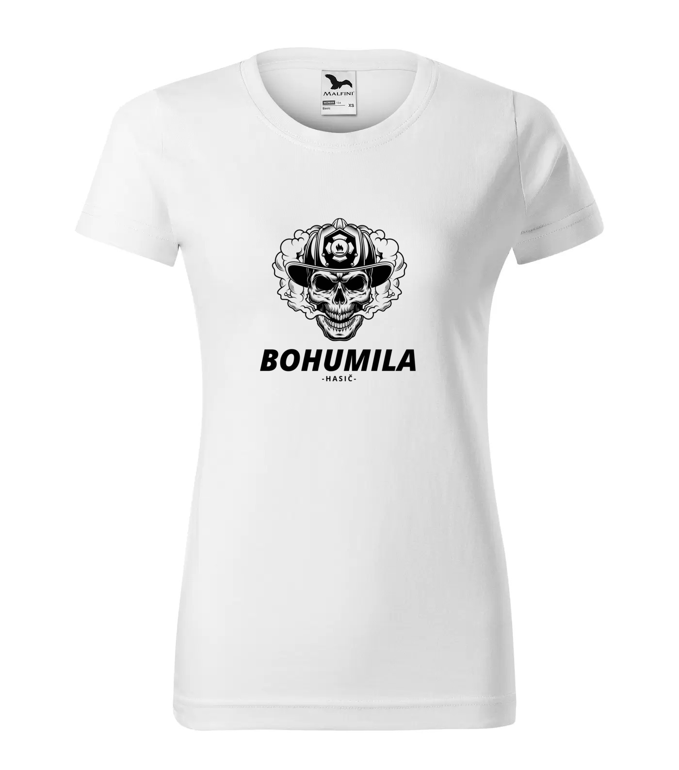 Tričko Hasič Bohumila