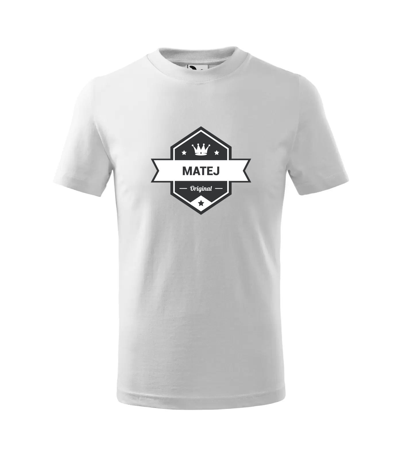 Tričko King Matej