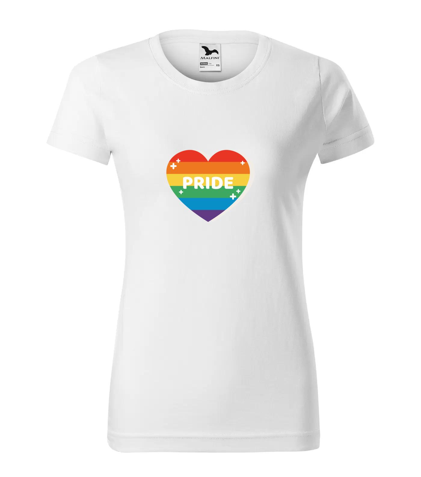 Tričko LGBT Pride