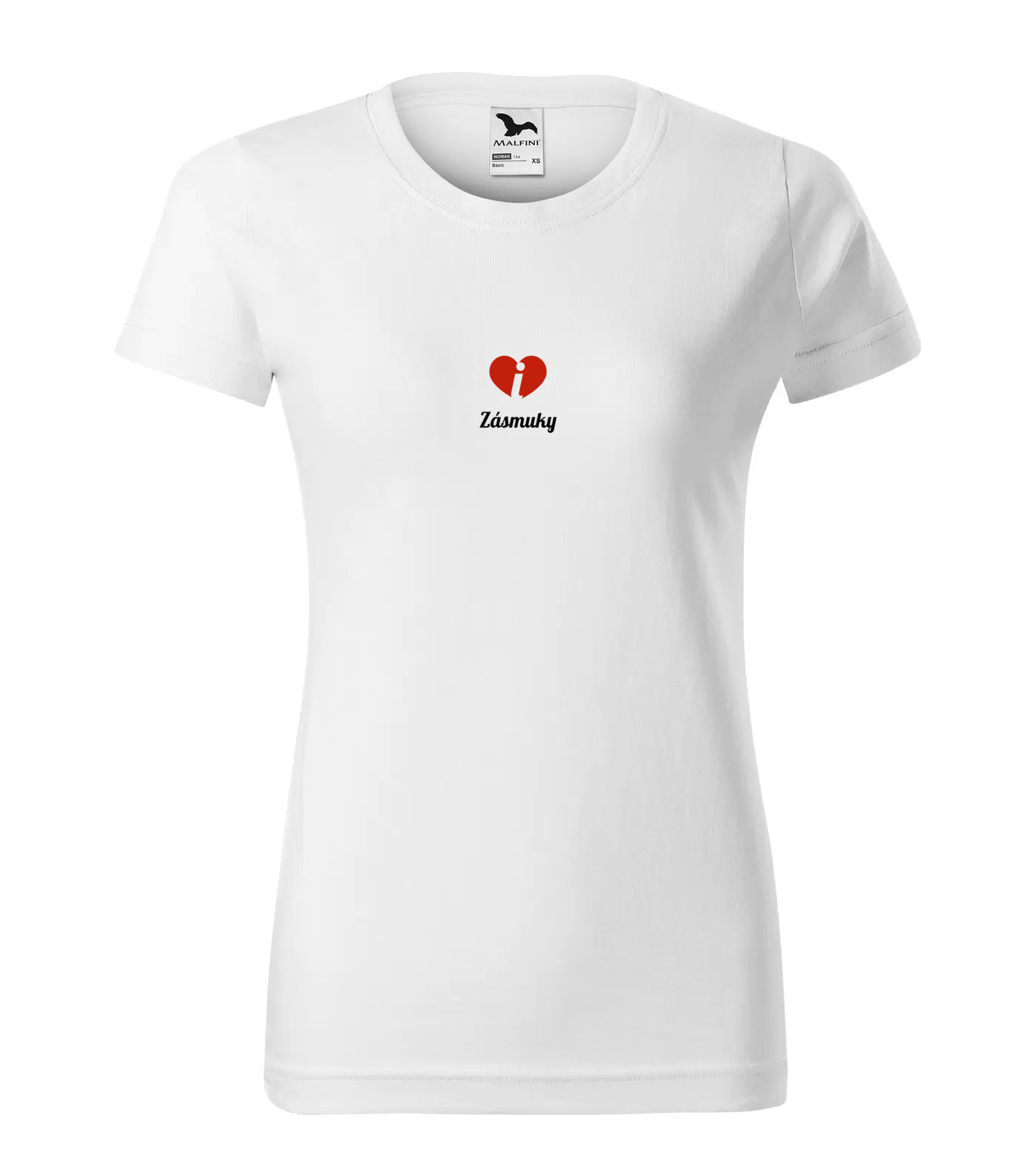 Tričko Zásmuky