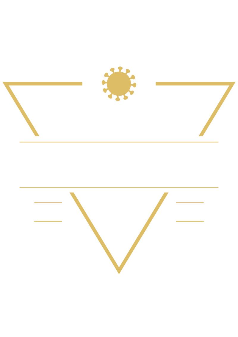 Tričko Survivor Club Kveta