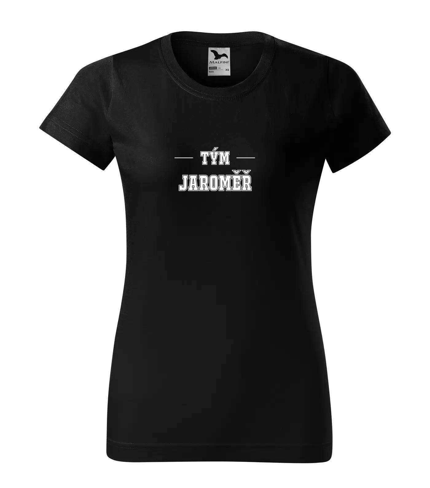 Tričko Jaroměř