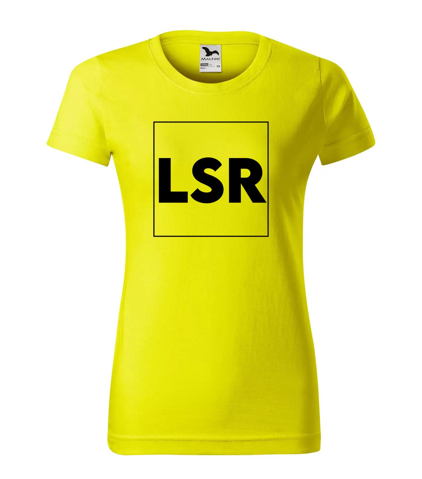 Tričko Trendy LSR Looser