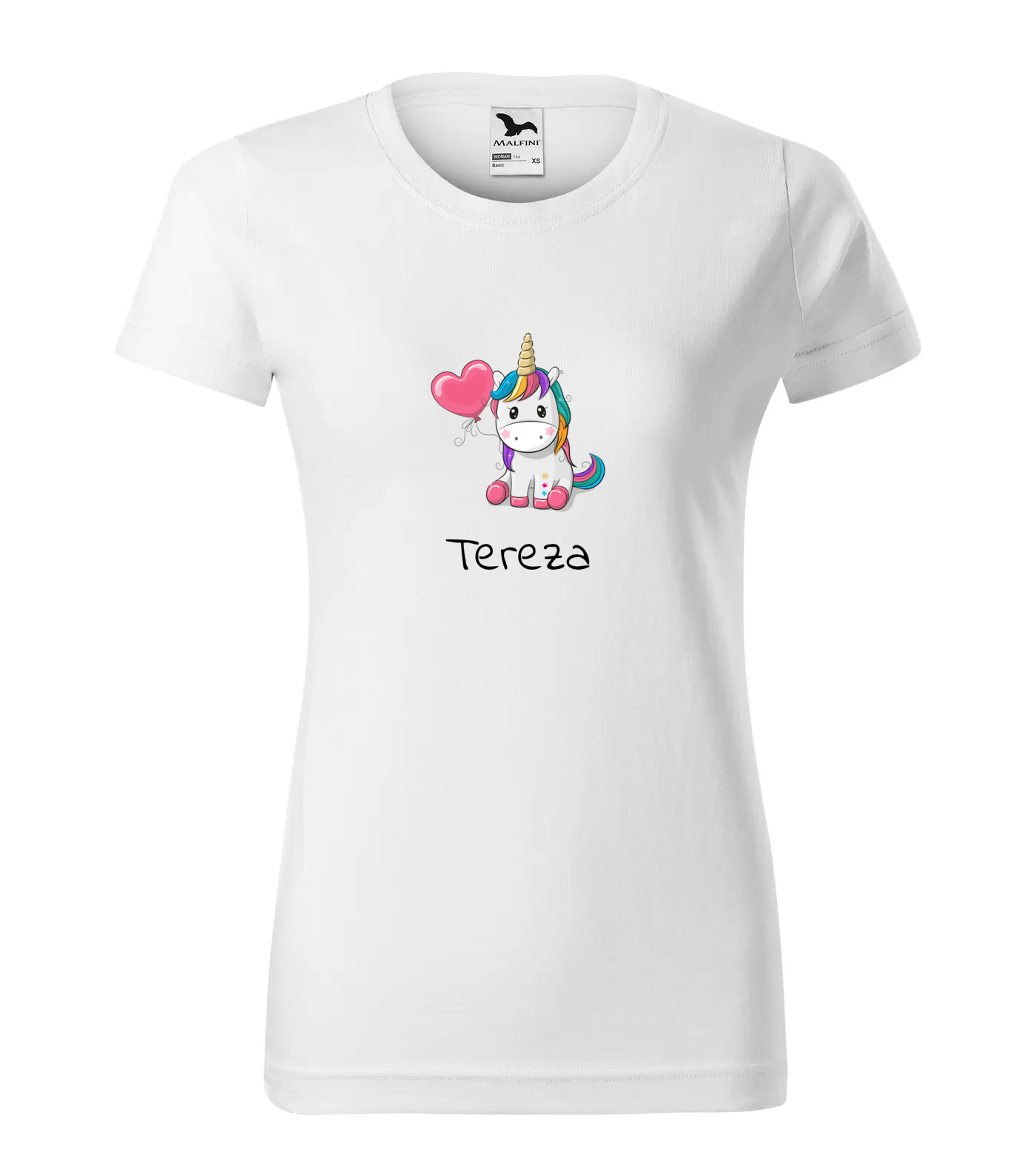 Tričko Jednorožec Tereza