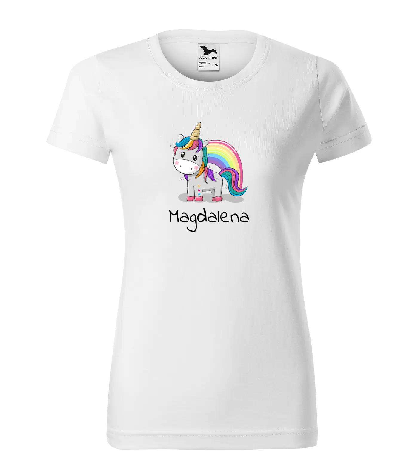 Tričko Jednorožec Magdalena