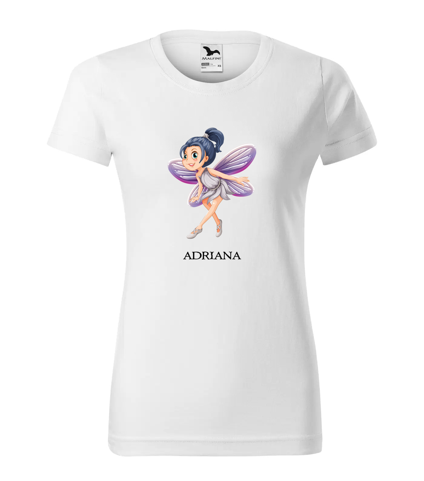 Tričko Víla Adriana