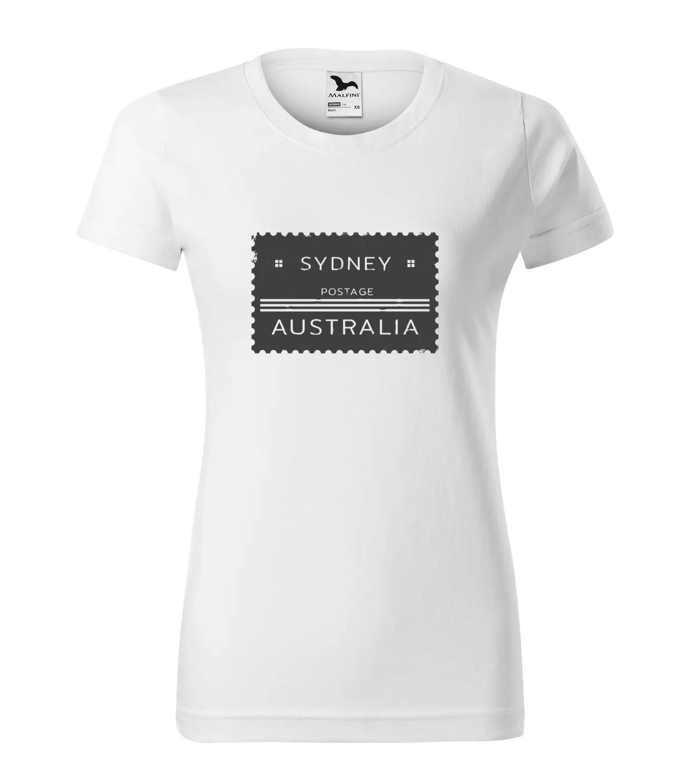 Tričko Sydney